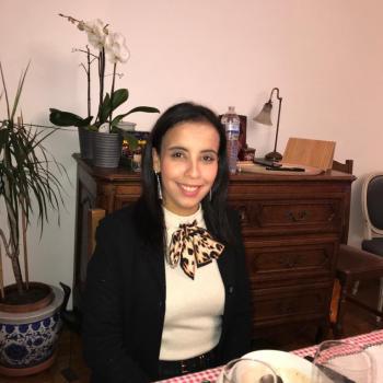 Babysitter in Brussel (Etterbeek): Salwa