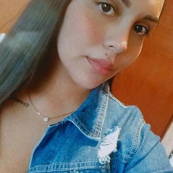 Babysitter in Puente Piedra (Lima region): Alondra