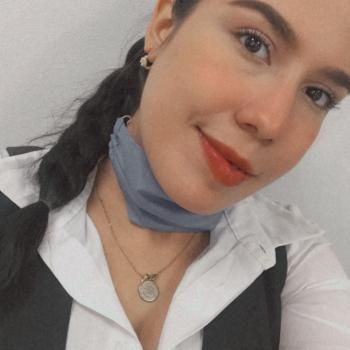 Babysitter Guadalajara: Valeria