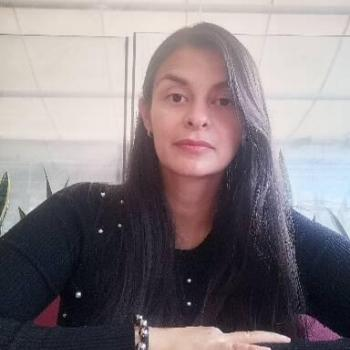 Trabajo de niñera en Bogotá: trabajo de niñera Jenny