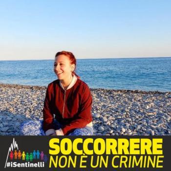 Babysitter Milan: Lucrezia