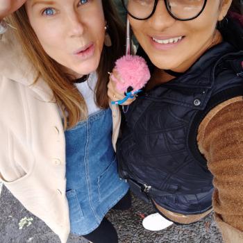 Babysitter Ballarat: Aparna