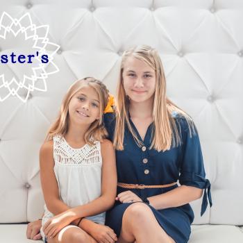 Babysitter Haslet: Calli