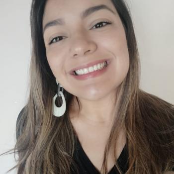 Emprego de babá São Paulo: emprego de babá Roberta