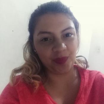 Babysitter Medellín (Sucre): Ange
