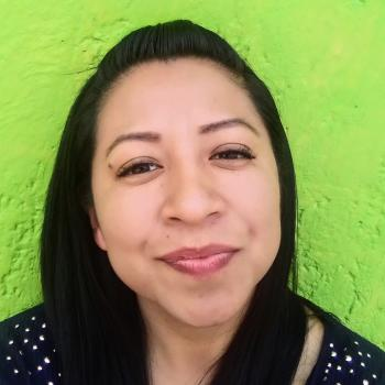 Niñeras en Chalco: Teresa
