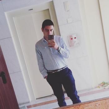 Babysitter Alenquer: Ivan Albuquerque De