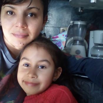 Babysitter in Lanús: Bibiana