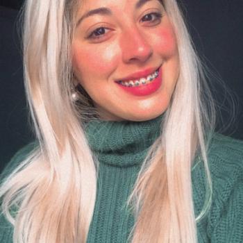 Niñera en La Paz: Florencia