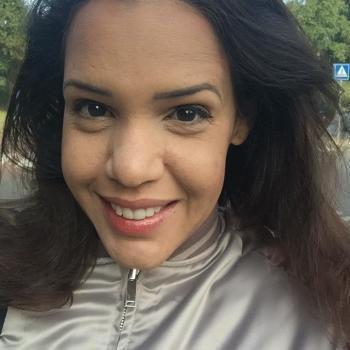 Oppaswerk in Amsterdam: Luciana