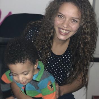 Babysitter Rothrist: Pamela
