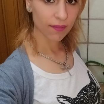Niñera Quilmes: Yamila