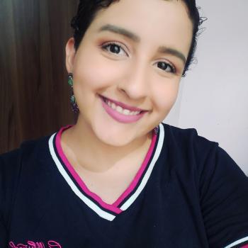 Babá Belo Horizonte: Stefany