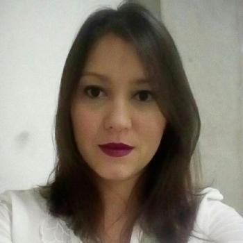 Babysitting Jobs in Campinas: babysitting job Maysa