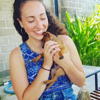 Babysitter in Sydney: Katie