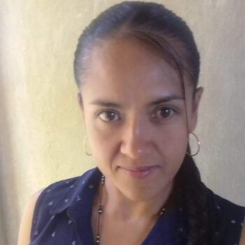 Babysitter in Ixtapaluca: Margarita