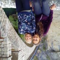 Baby-sitter Marseille: Alma