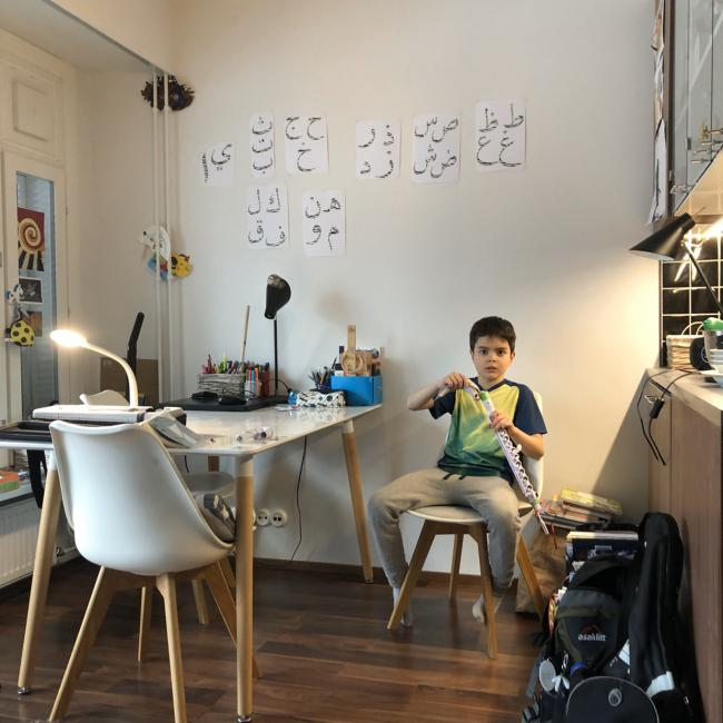 Lastenhoitotyö Rauma: Carol
