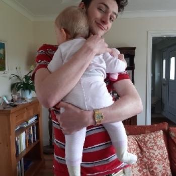 Babysitter Aalst: Alexandre