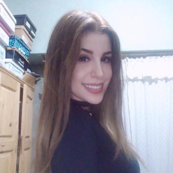 Niñera La Plata: María Belén