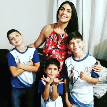 Babá em Porto Velho: Bruna