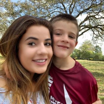 Babysitters in Magnolia (Texas): Leslie
