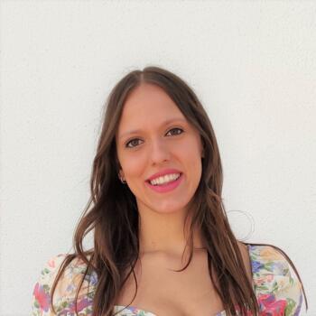 Babysitter in Cadiz: Irene