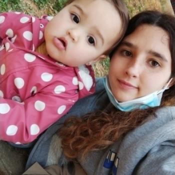 Babysitter in Alcalá de Guadaira: Sandra