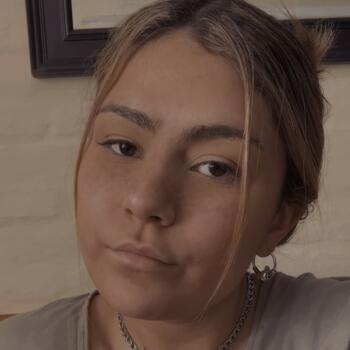 Niñera en Maldonado: Camila