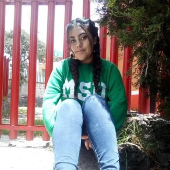 Babysitter Mexico City: Yazmin