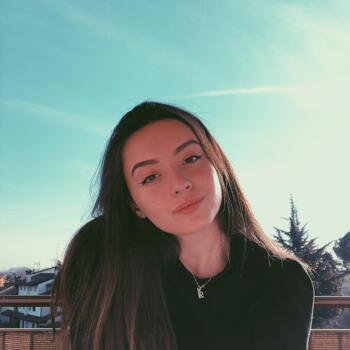 Babysitter in Porcia: Alessia