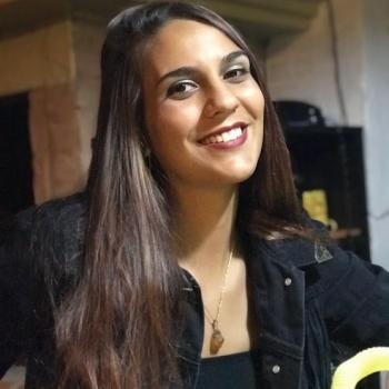 Niñera en Montevideo: Romina