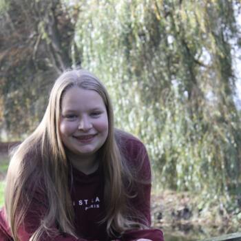 Oppas in Zutphen: Cedella