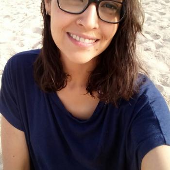 Canguro Palma: Julieta