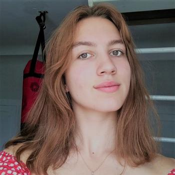 Baby-sitter Roubaix: Marie