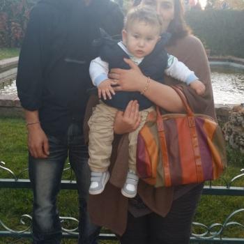 Babysitter Casarza Ligure: Bahija kouchou