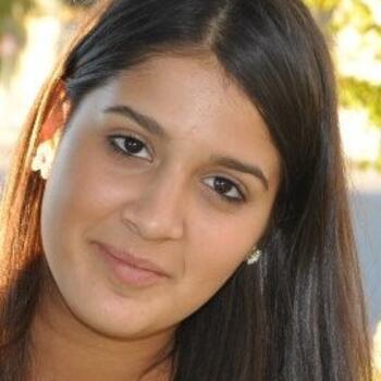 Babysitter Coimbra: Filipa