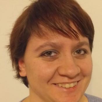 Babysitter a Trento: Deborah