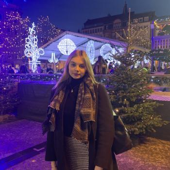Baby-sitter Luxembourg: Stella