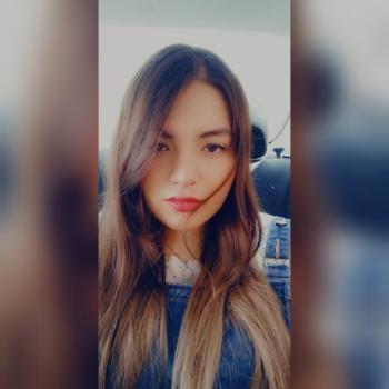 Niñera Saltillo: Nath