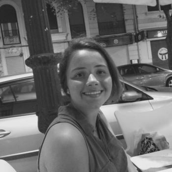 Baby-sitting Nantes: job de garde d'enfants Clara