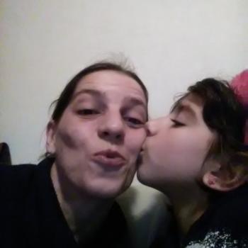 Babysitter Monza: Katia