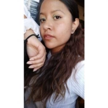 Niñeras en Ciudad de México: Michelle
