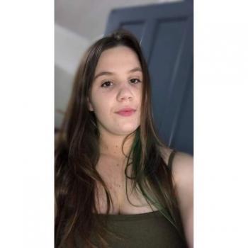 Babysitter in Foz do Iguaçu: Sabrina