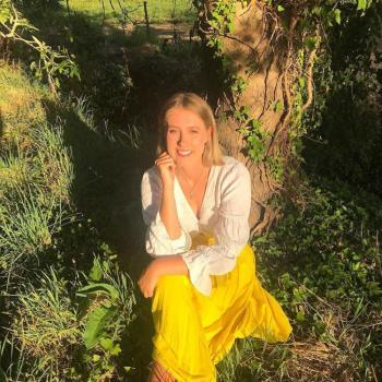 Babysitter Auckland: Aimee