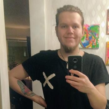 Barnvakt Örebro: Andreas