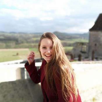 Baby-sitter Clermont-Ferrand: Candice