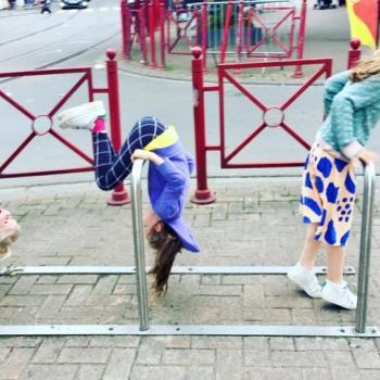 Parent Bruxelles (Jette): job de garde d'enfants Familie Feys