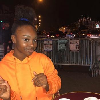Baby-sitter Orly: Binta