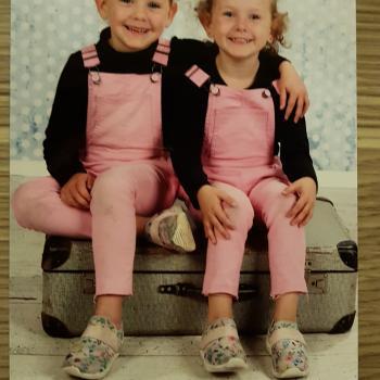 Ouder Eindhoven: oppasadres Julie